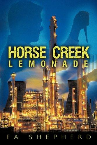 Horse Creek Lemonade