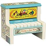 Fisher Price Classic Change a Tune Piano