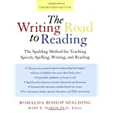 Writing Road to Reading 5th Rev Ed: The Spalding Method for Teaching Speech, Spelling, Writing, and Reading (Harperresource Book) ~ Romalda Bishop Spalding
