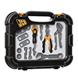 JCB Tool Case and Tools