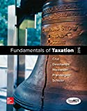 img - for MP Fundamentals of Taxation 2016 Edition with TaxACT CD-Rom book / textbook / text book