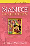 Mandie Collection, The (Vol 5, bks. 21-25)