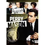 Perry Mason: The Seventh Season, Vol. 1 ~ Raymond Burr