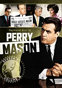 Perry Mason: Season 7, Vol. 1