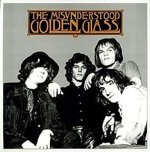 Golden Glass [Vinyl]