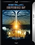 Independence Day - Kinoversion + Special Edition - Limited Cinedition (+ DVD) [Blu-ray]