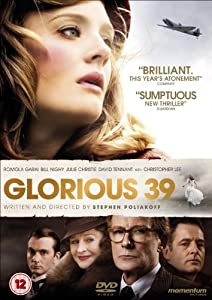 Glorious 39 [DVD]