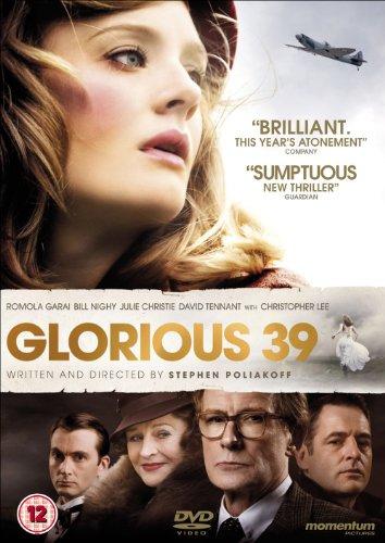 Glorious 39 [Edizione: Regno Unito] [Edizione: Regno Unito]