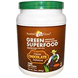 Amazing Grass Green Superfoods