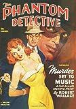 Phantom Detective - Sum/49 (Adventure House Presents:)