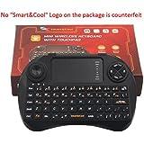 Smart&Cool ® Ultra-thin Portable 2.4G Hz Wireless Keyboard (SC03)