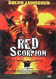 Red Scorpion Le Scorpion Rouge