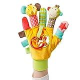 Fehn 74604 Spielhandschuh Safari von Fehn