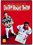 Do the Right Thing (1989) (Bilingual)