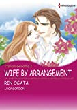 img - for Wife by Arrangement - The Italian Grooms #1 (Harlequin Comics) book / textbook / text book