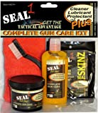 SEAL 1 Complete Tactical Gun Care Kit