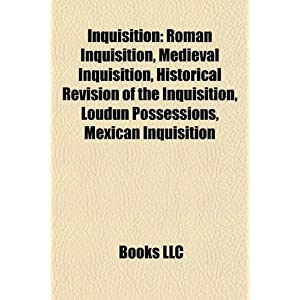 Inquisition Roman Inquisition | RM.