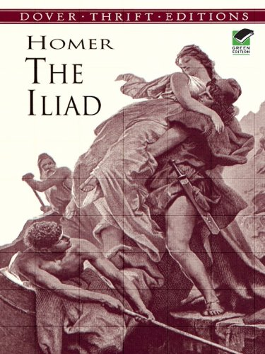 Andrew Lang - The Iliad