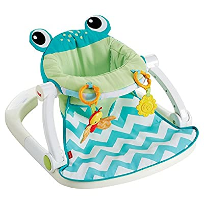 Fisher-Price Sit-Me-Up Floor Seat by Fisher-Price that we recomend personally.