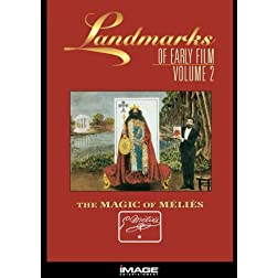 Landmarks Early Film Volume 2