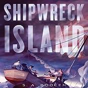Shipwreck Island   S. A. Bodeen