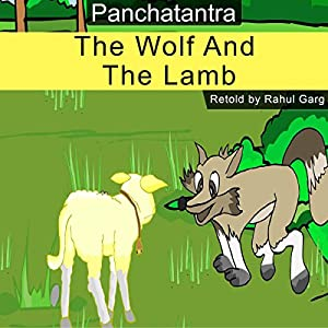 The Wolf and the Lamb Audiobook