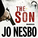 The Son Audiobook by Jo Nesbo Narrated by Sean Barrett