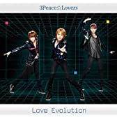 Love Evolution[Type-B]