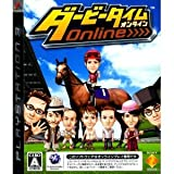 echange, troc Derby Time Online[Import Japonais]