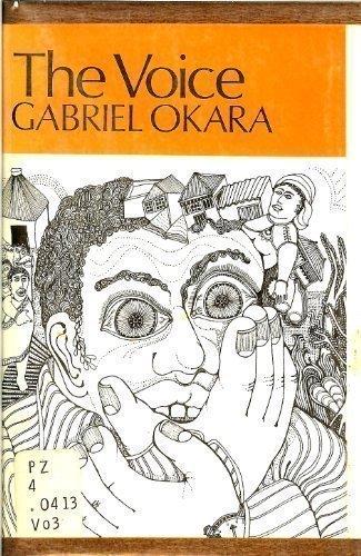 The Voice (African Writers Series), by Gabriel Okara