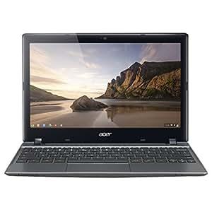 Acer Chromebook NX.SHEAA.006 11.6-Inch Netbook (Gray)
