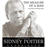 The Measure of a Man: A Spiritual Autobiography (Oprah's Book Club)by Sidney Poitier