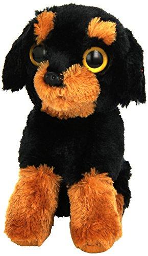 TY Beanie Babies Brutus - Rottweiler