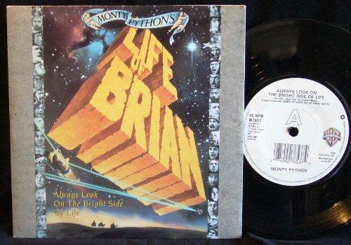 Monty Python - Always Look On The Bright Side Of Life [Single] - Zortam Music