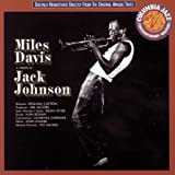 A Tribute to Jack Johnson by Davis, Miles [Music CD]