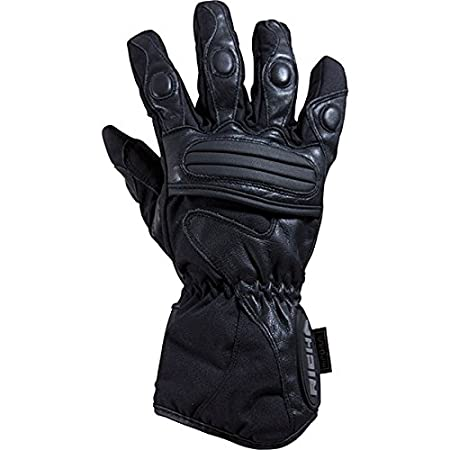 Richa Mission glove black M