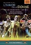 L�Inimico Delle Donne [DVD]