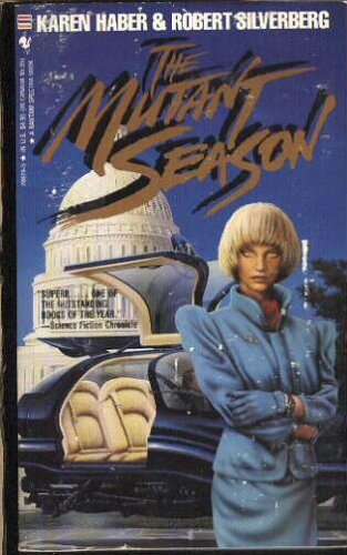 Image for Mutant Season, The
