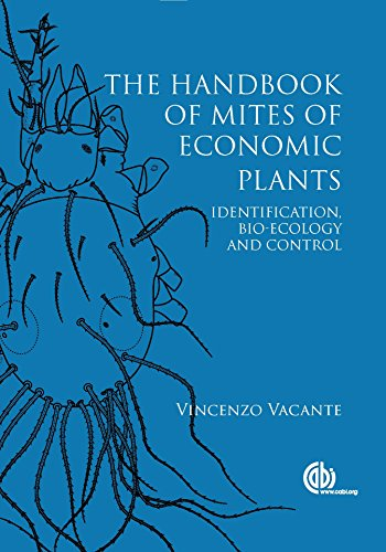Mites of Economic Plants