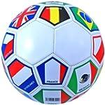 Premium Regulation Size/weight Soccer...