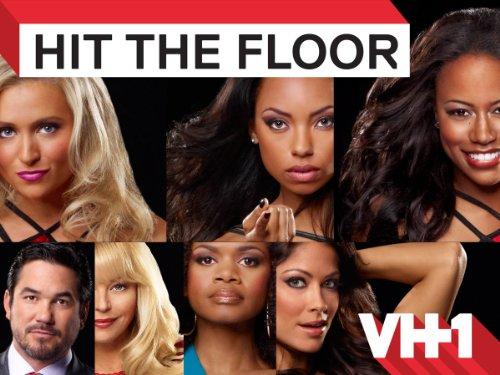 Hit the floor season 1 amazon digital for Hit the floor meaning