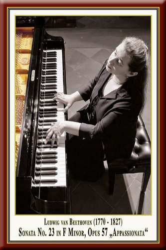 Beethoven: Apassionata