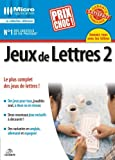 echange, troc Jeux de lettres 2