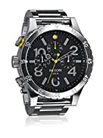 Nixon Reloj con movimiento japonés Man A486-000 48.0 mm