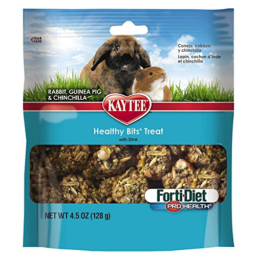 Kaytee-Forti-Diet-Pro-Health-Healthy-Bits-Rabbit-Guinea-Pig-and-Chinchilla-Treat