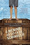 img - for O Menino da Lista de Schindler (Em Portugues do Brasil) book / textbook / text book