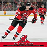 New Jersey Devils Nhl 2013 Team Calendar