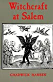 Witchcraft at Salem (0807604925) by Chadwick Habsen