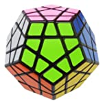 QJ speed megaminx II Puzzle magic Cub...