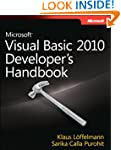 Microsoft Visual Basic 2010 Developer...